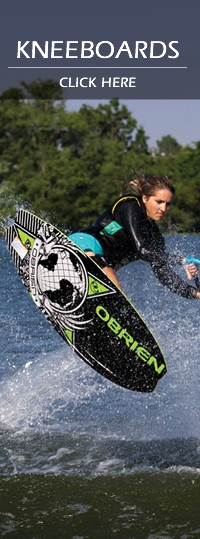 Clearance Sale Kneeboards from the Premier UK Kneeboard Retailer, Kneeboards, Hydro Hook, Retractable Fins, Knee Pad, OBrien, Jobe - TowableTubes.co.uk