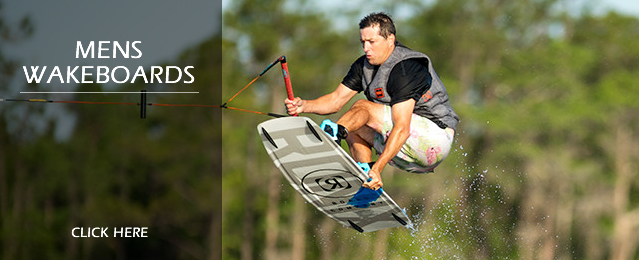 Shop For Mens Wakeboards