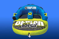 Clearance Sale Towable Inflatable Tubes and Equipment