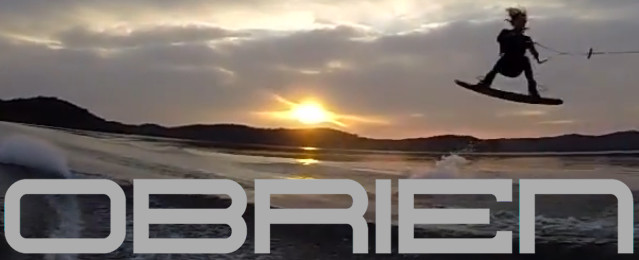 Online Shopping for Cheapest O'Brien Wakeboards from www.towabletubes.co.uk