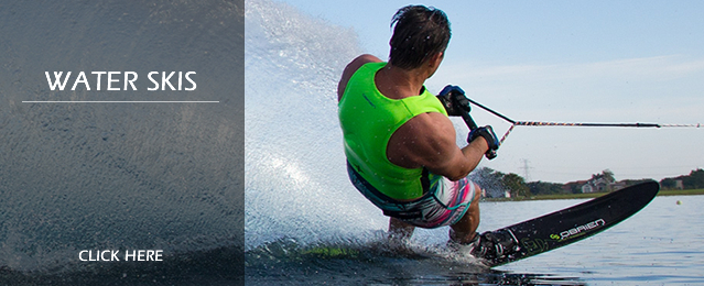 Clearance Sale Water Skis from the Premier UK Waterski Retailer, Combo Skis, Slalom Skis, Mono Skis, Beginner, Trainer, OBrien, Connelly, Radar, Jobe - TowableTubes.co.uk